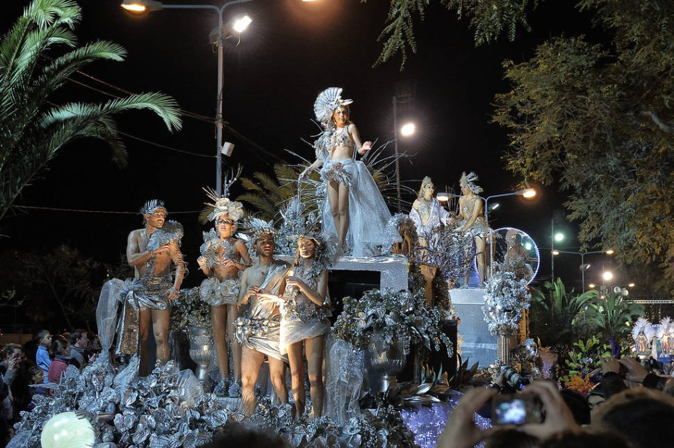 Madeira Carnival in Madeira - Best Season