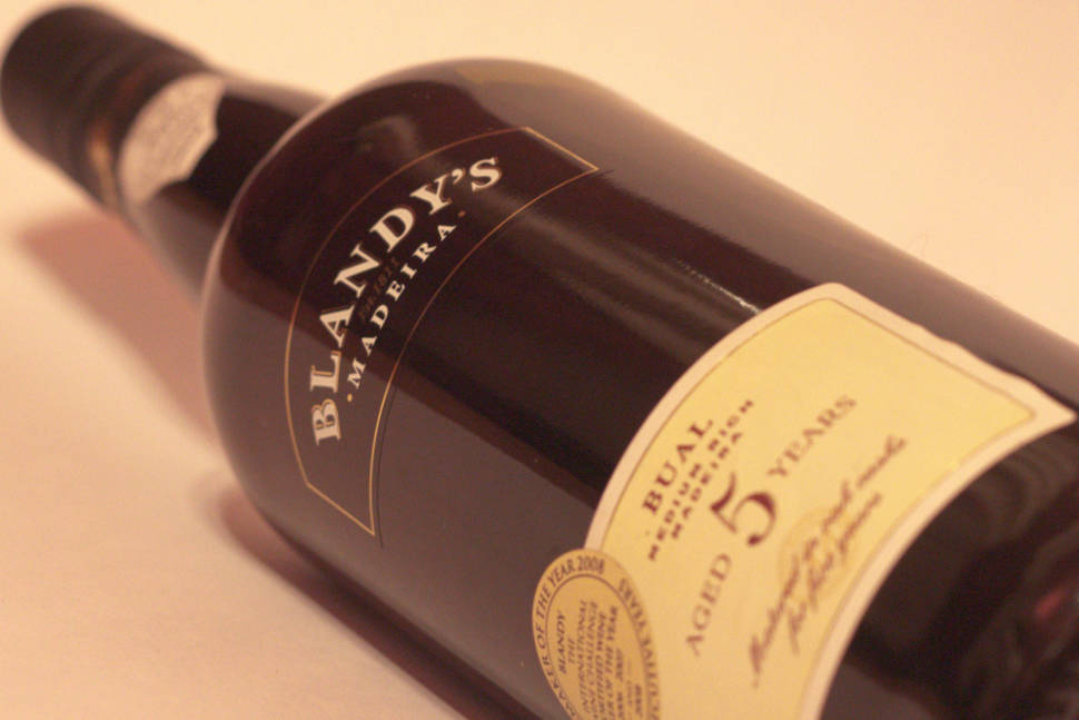 Madeira Wine in Madeira - Best Time