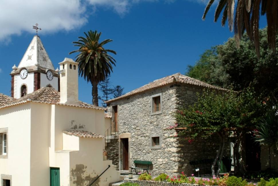 Porto Santo and Christopher Columbus' House in Madeira - Best Season