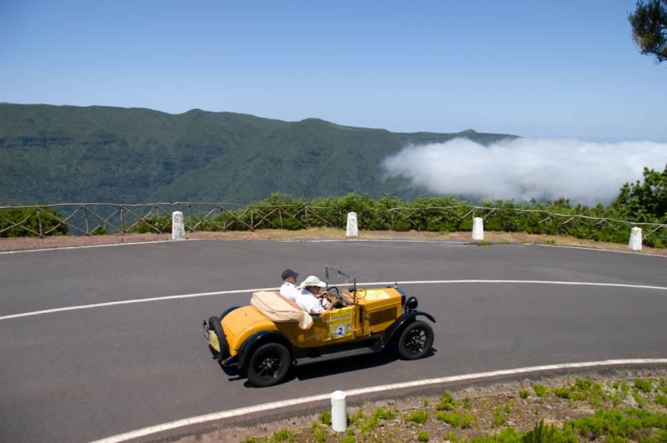 Volta a Madeira in Madeira - Best Season