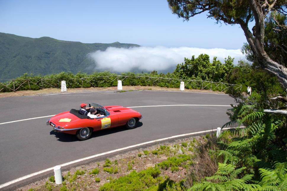 Volta a Madeira in Madeira - Best Time