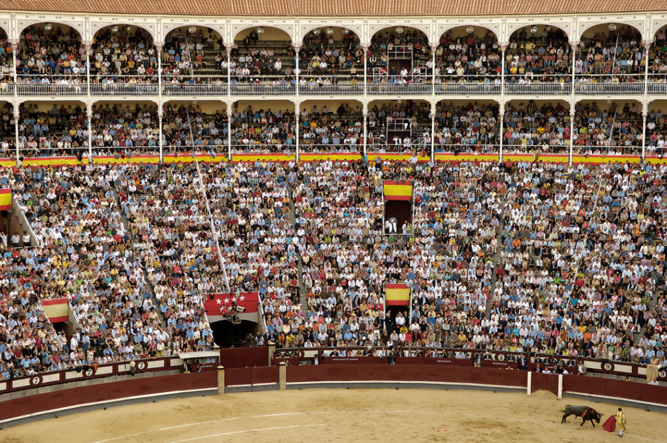 Best time to see Bullfighting (Corrida de Toros) in Madrid