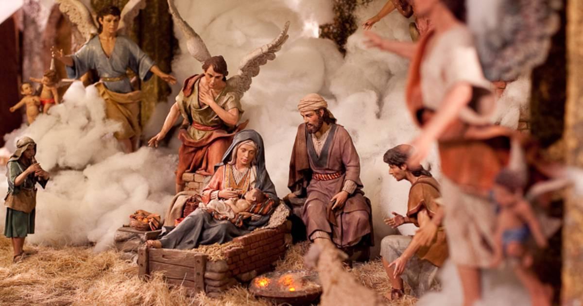 Christmas (Navidad) in Madrid - Best Time