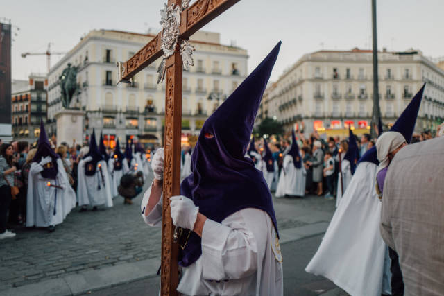 Best time for Holy Week (Semana Santa) & Easter in Madrid