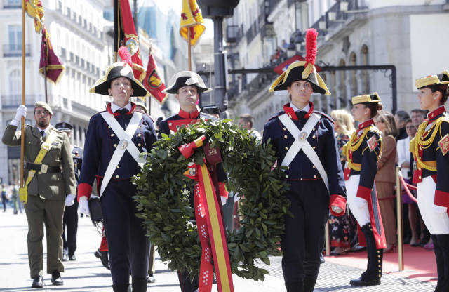 Fiesta Dos de Mayo (Day of Madrid Festival) in Madrid - Best Season