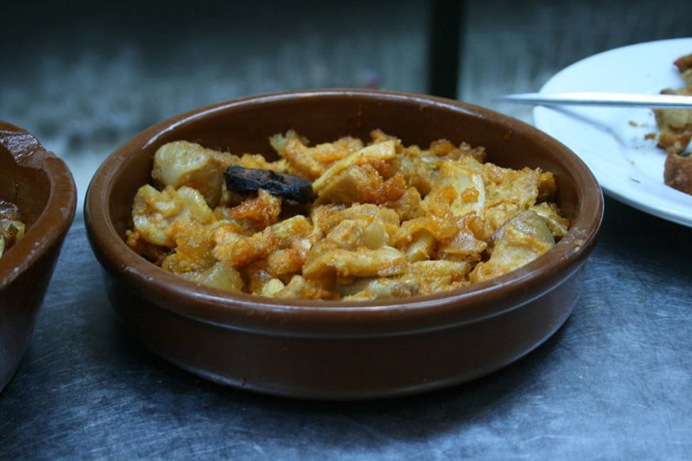Madrid-Style Tripe (Callos a la Madrileña) in Madrid - Best Time