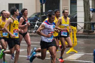 Rock 'n' Roll Madrid Marathon