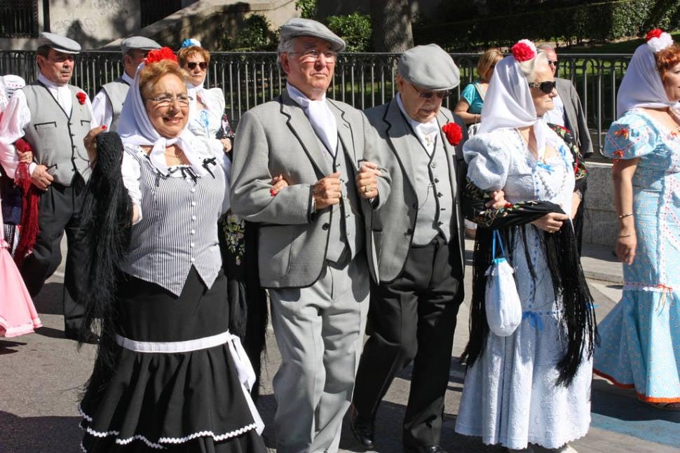 San Isidro Festival in Madrid - Best Season