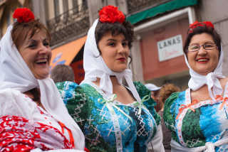 San Isidro Festival