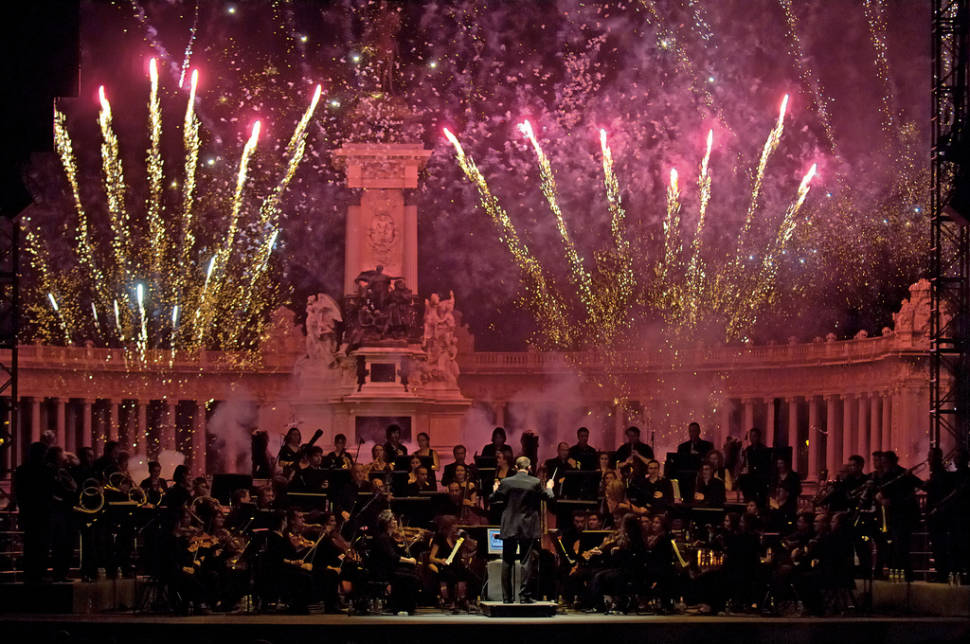 Best time to see San Isidro Festival in Madrid