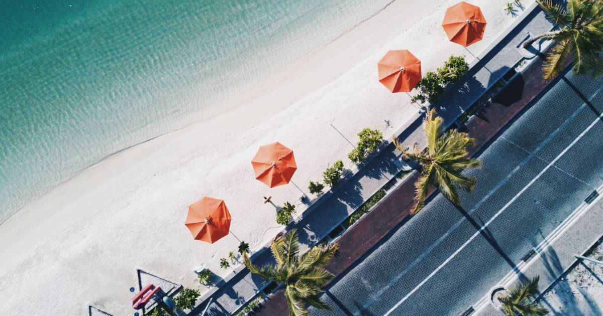Beach Season in Maldives - Best Time