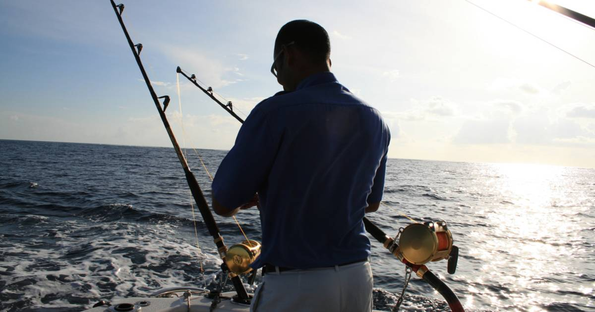 Big Game Fishing in Maldives - Best Time