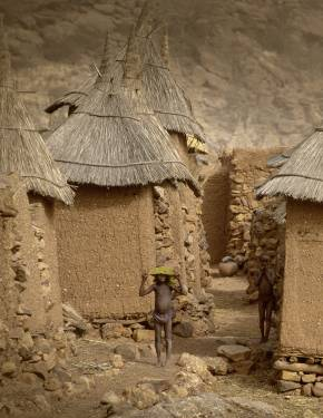 Best time to visit Mali