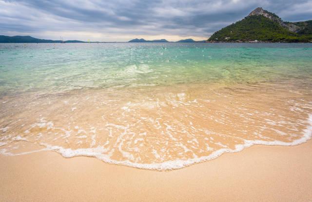 Beach Season in Mallorca - Best Season