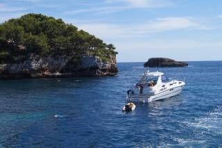 Boating and Yachting around Mallorca