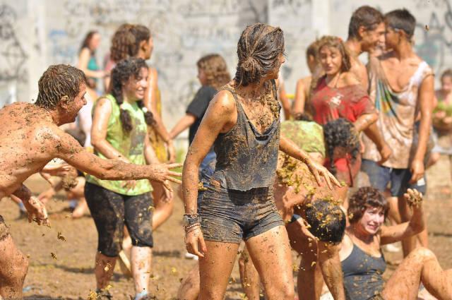 Festa des Vermar or Grape Harvest Festival in Mallorca - Best Time