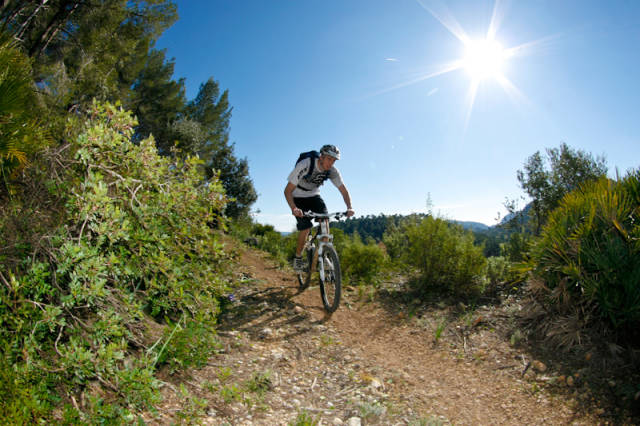 Best time to see Mountain Biking in Mallorca