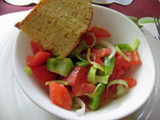 Trempo Salad
