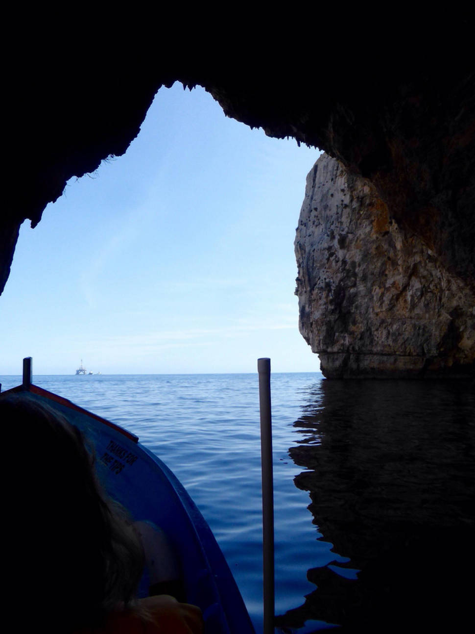 Best time for Blue Grotto Off-Season in Malta