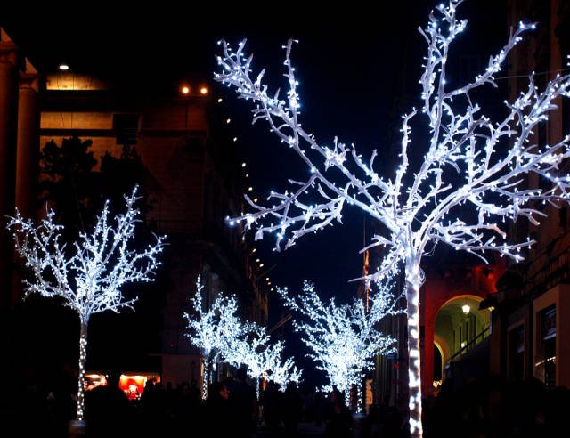 Best time for Christmas or Il-Milied in Malta