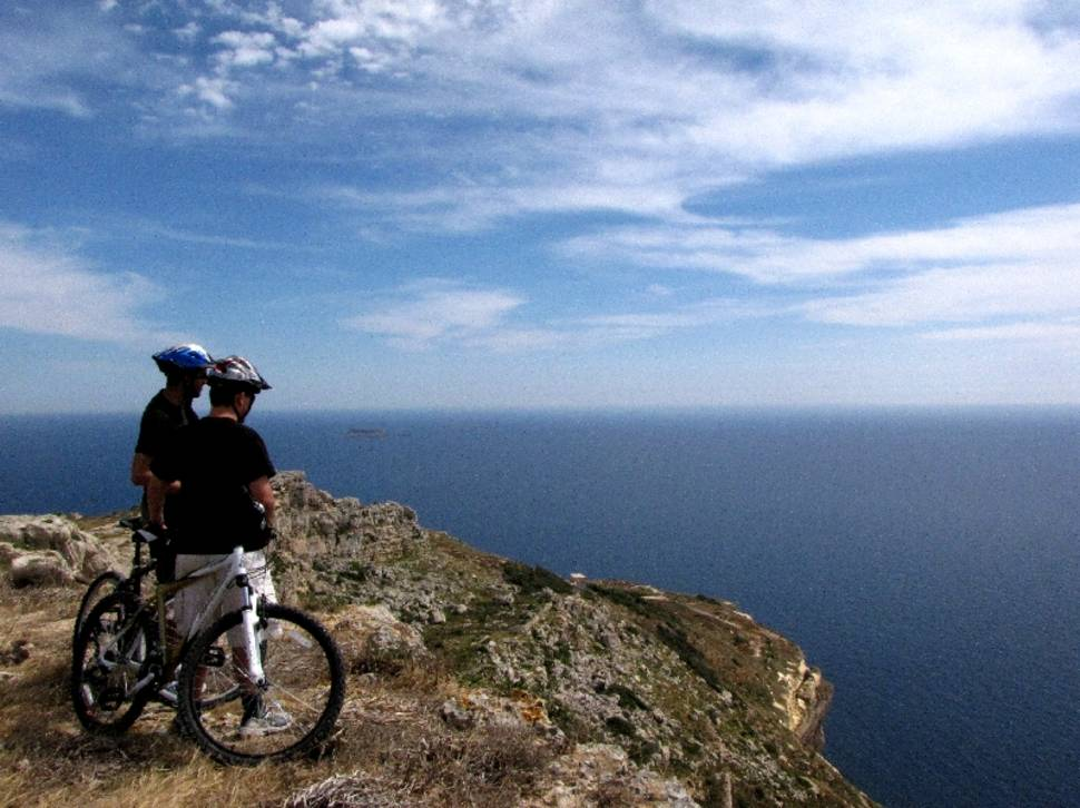 Cycling in Malta - Best Time