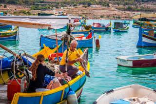 Festa Ħut (Fish Festival)