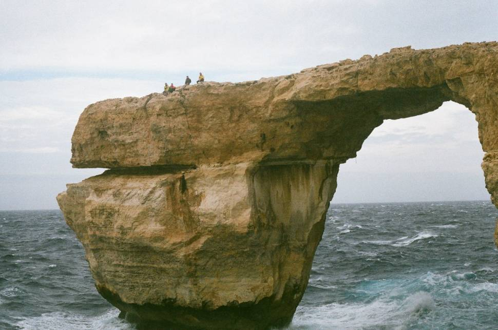 Best time to see Hiking in Malta in Malta