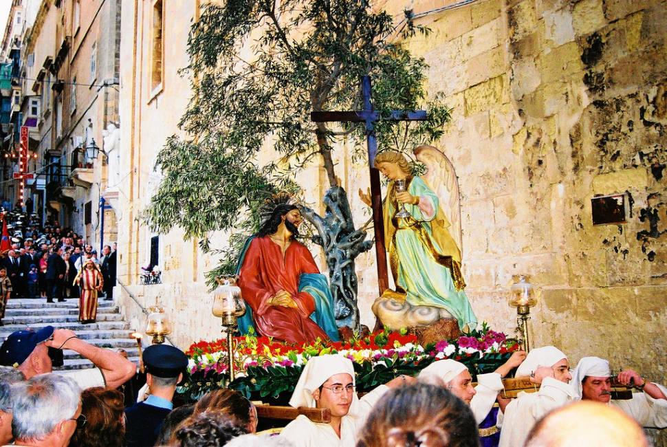 Holy Week & Easter in Malta - Best Season