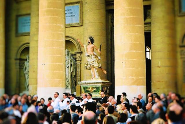 Holy Week & Easter in Malta - Best Time