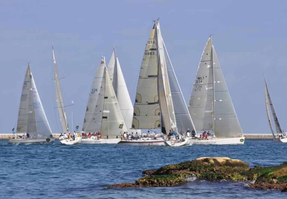 Rolex Middle Sea Race in Malta - Best Season