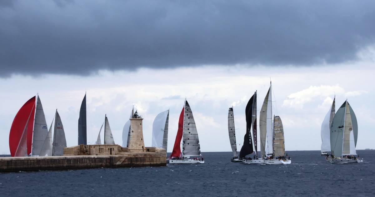Rolex Middle Sea Race in Malta - Best Time
