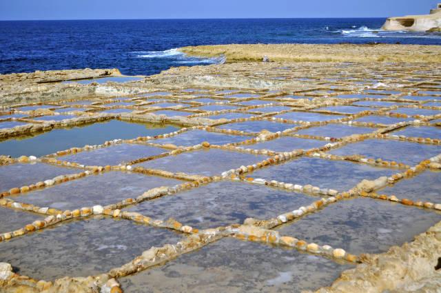 Sea Salt Harvesting in Malta - Best Time