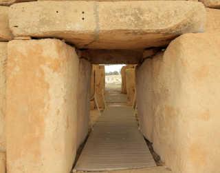 Summer Solstice at the Temples of Hagar Qim