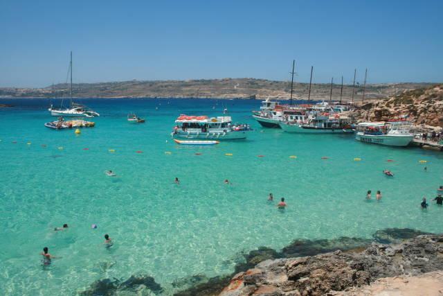 Summer in Malta - Best Time