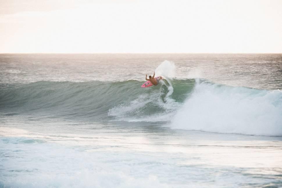 Surfing in Malta - Best Time