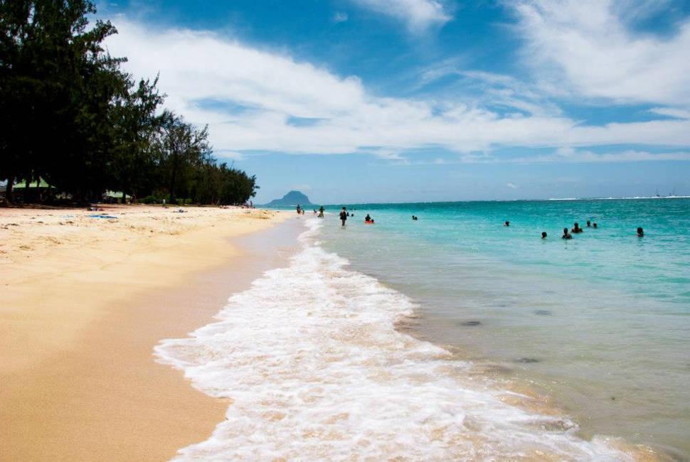 Beach Season in Mauritius - Best Time