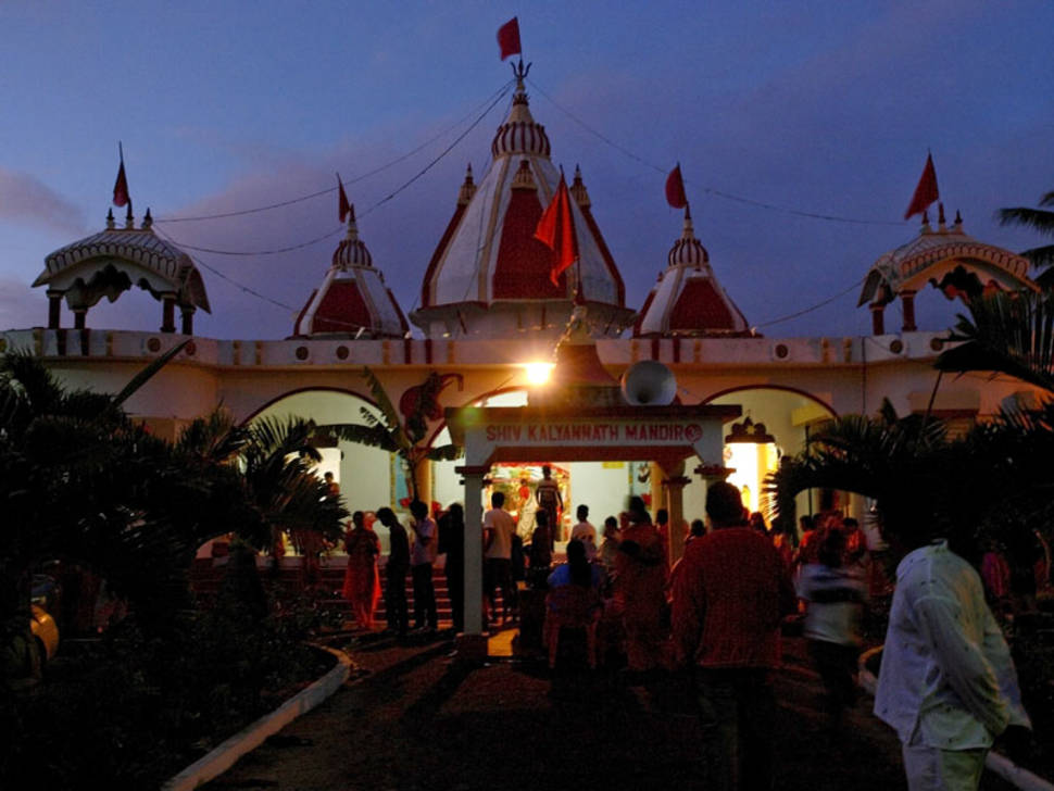 Best time for Ganesh Chaturthi Festival in Mauritius