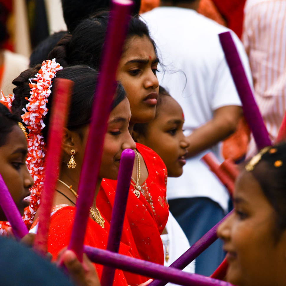 Best time to see Ganesh Chaturthi Festival in Mauritius