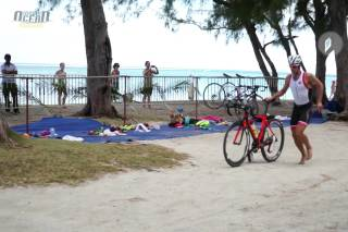 Indian Ocean Triathlon
