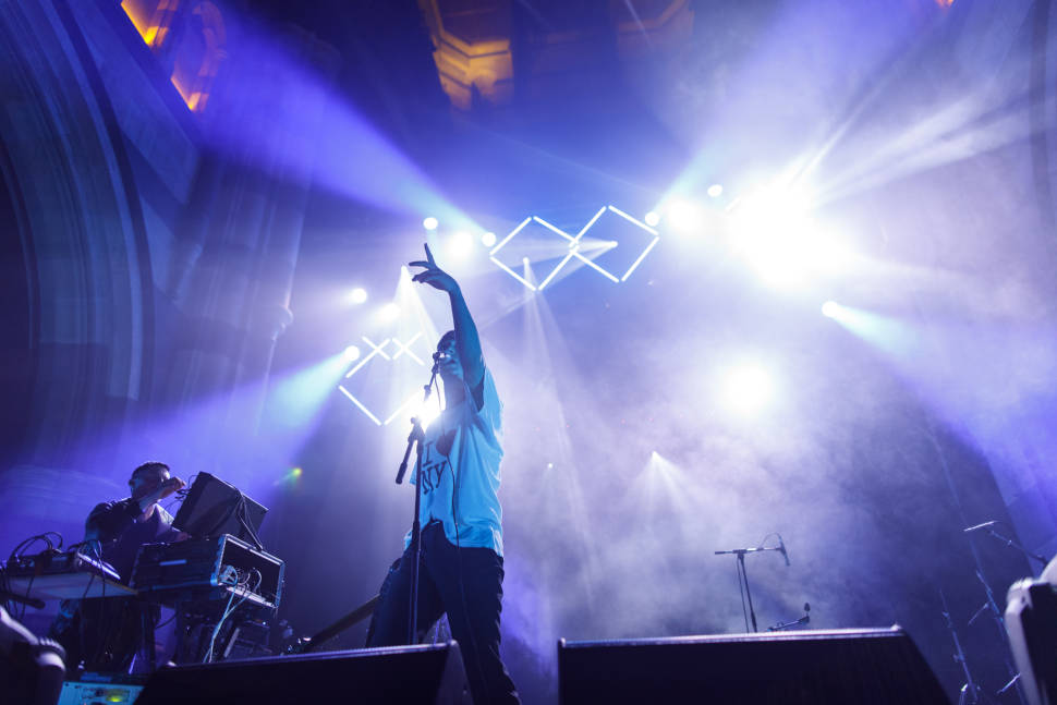 Melbourne Music Week in Melbourne - Best Season