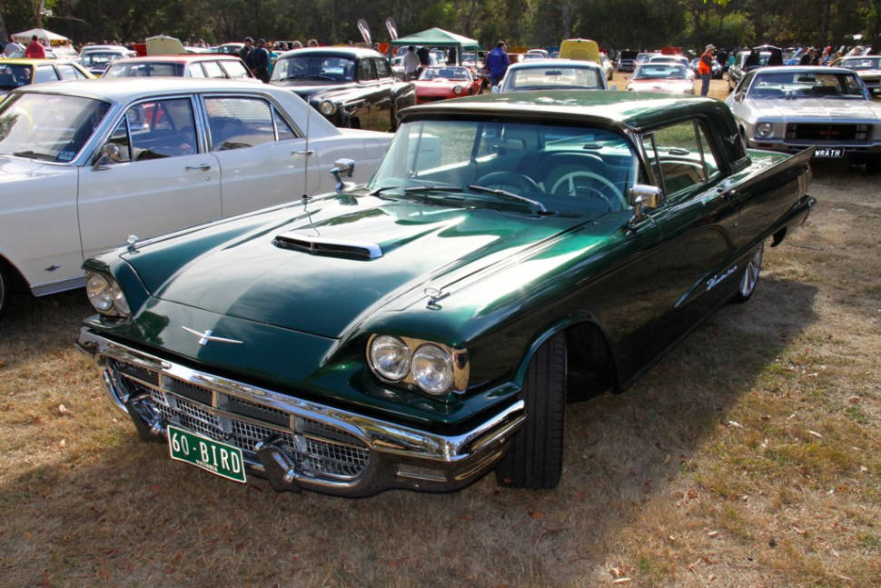 Picnic At Hanging Rock Car Show In Melbourne Dates Map - Car show near me