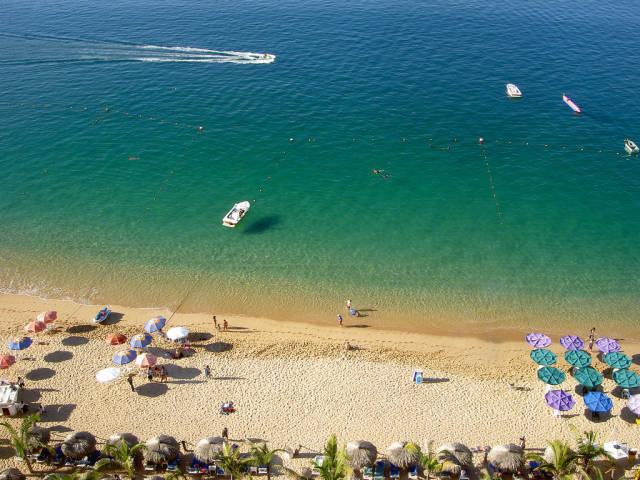 Beach Season in Mexico - Best Time