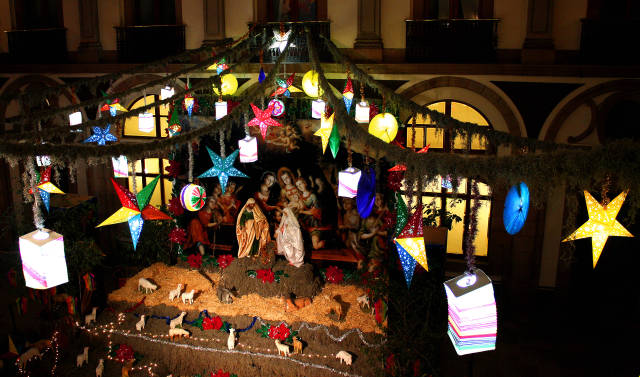 Christmas (Navidad) in Mexico - Best Season