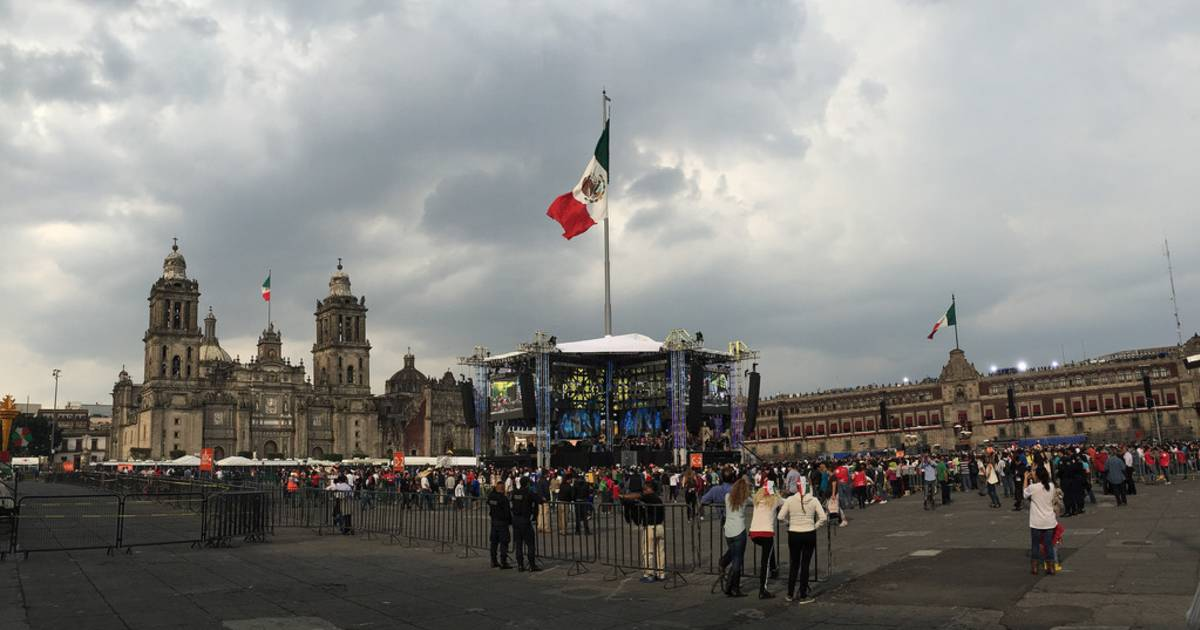 Diez y Seis (Independence Day) in Mexico - Best Time