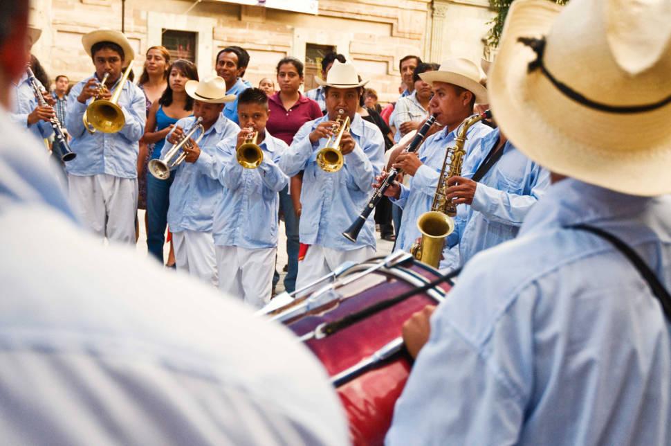Guelaguetza Festival in Mexico - Best Season