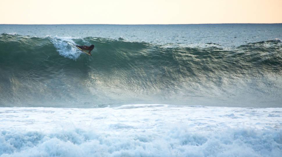 Main Surfing Season in Mexico - Best Season
