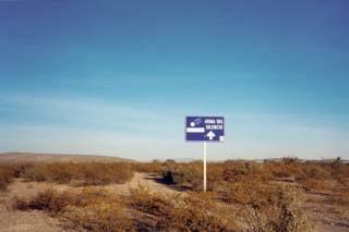 Mapimí Silent Zone