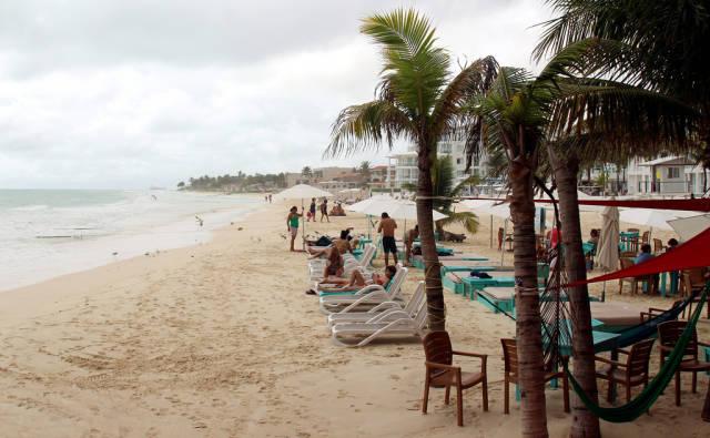 Rain and Hurricane Season (Summer) in Mexico - Best Time