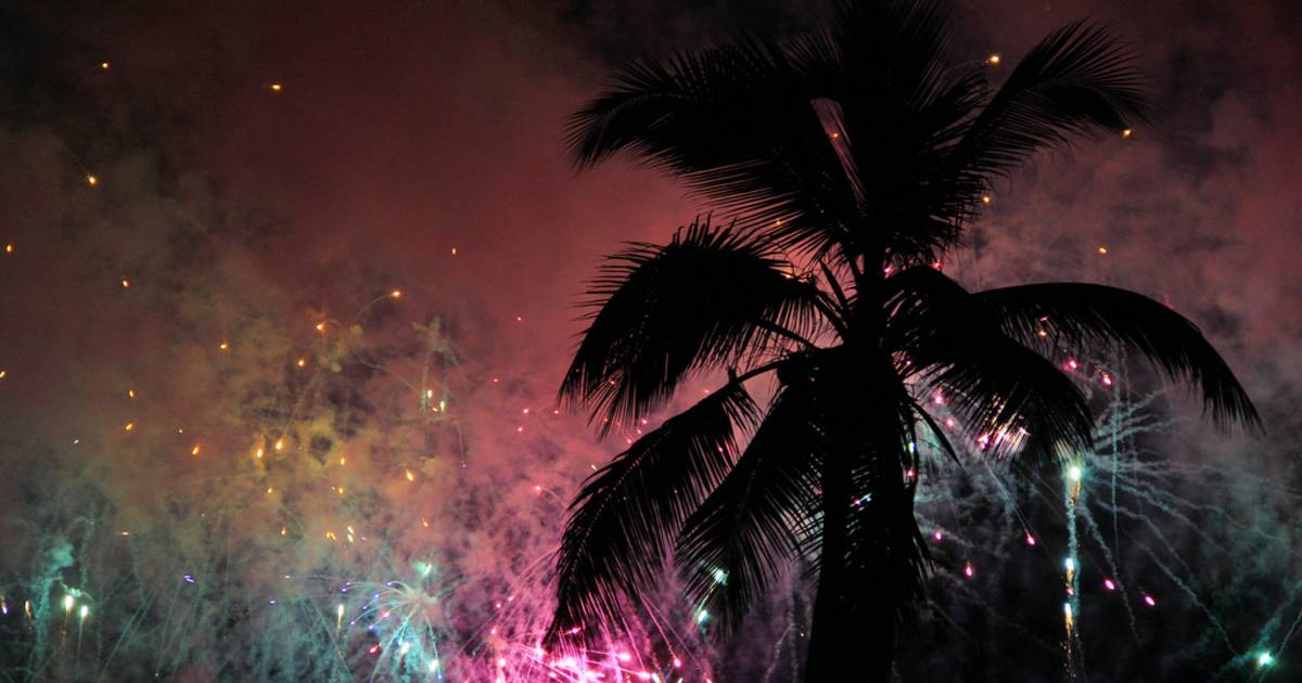 4th of July Weekend Events & Fireworks in Miami - Best Time