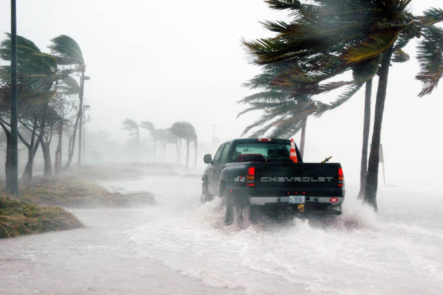 Hurricane Season in Miami - Best Time